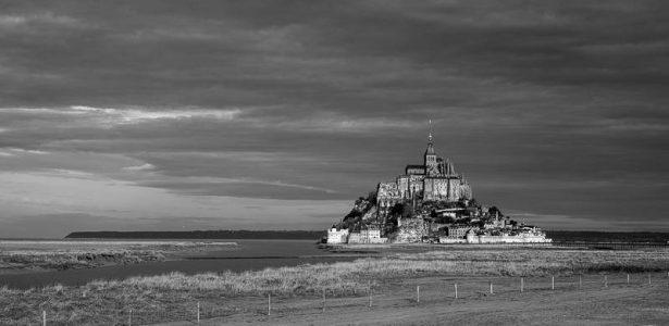 Du Mont Saint Michel à Saint Malo