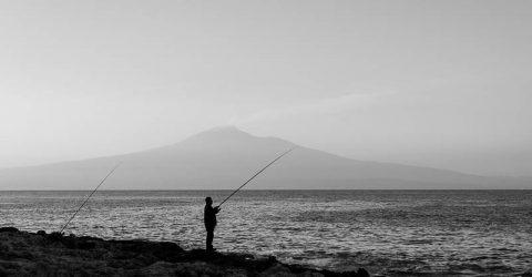Autour de l'Etna