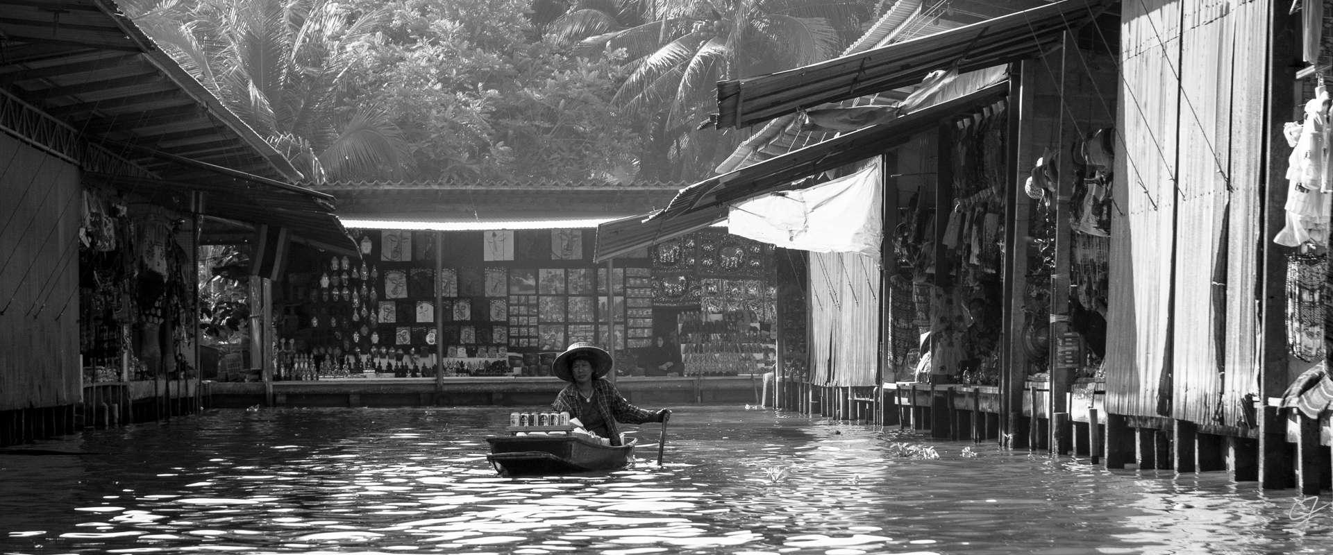 Cahier de vacances : la Thaïlande